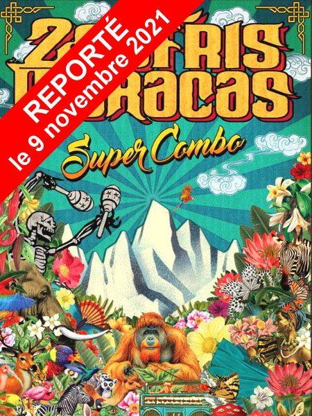 ZOUFRIS-MARACAS-Volume-Presente REPORTE CAEN NOVEMBRE 2021 450x600