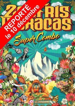 ZOUFRIS-MARACAS-Volume-Presente REPORTE ROUEN 450x600